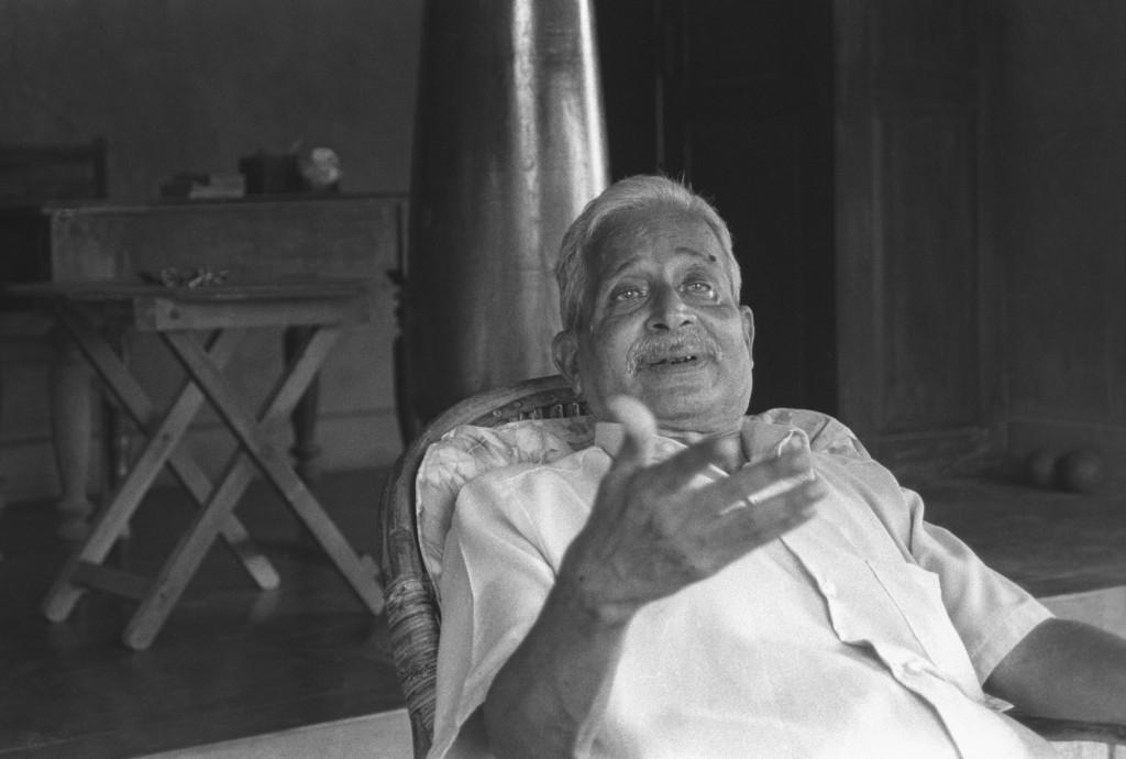 Vijayanatha Shenoy1